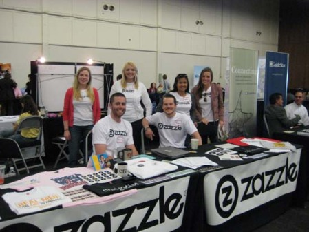 Zazzle at Craigslist Foundation Boot Camp