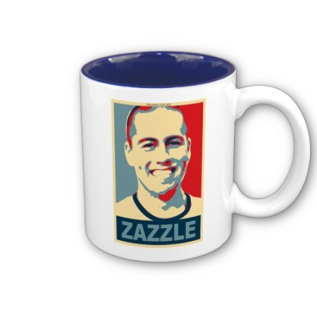 obamicon mug