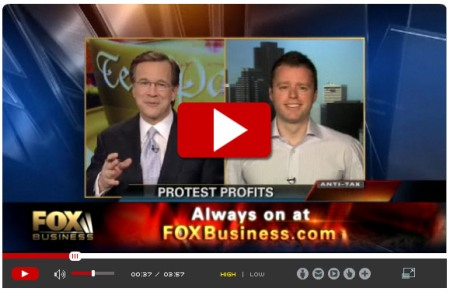 zazzle on Fox Business
