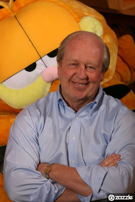 Jim Davis, Garfield Creator