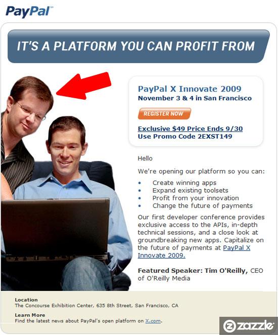 Pay pal adult web site