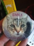 """I ordered this magnet for my friend whose old kitty passed away! I love zazzle so much! Great gifts! Thanks Zazzle crew!"""