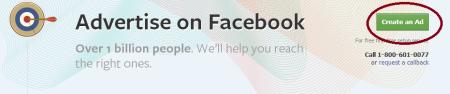 AdvertiseOnFacebook