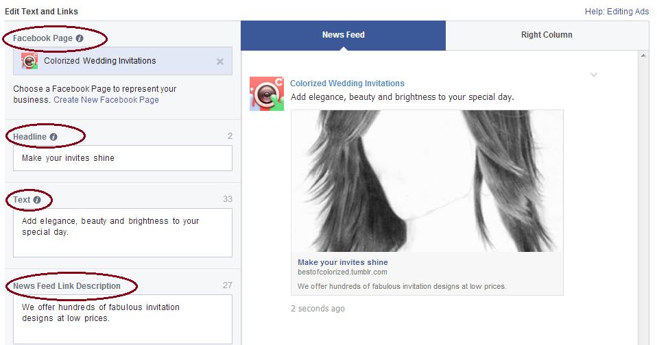 Advertising Part 1: Facebook - Zazzle Blog