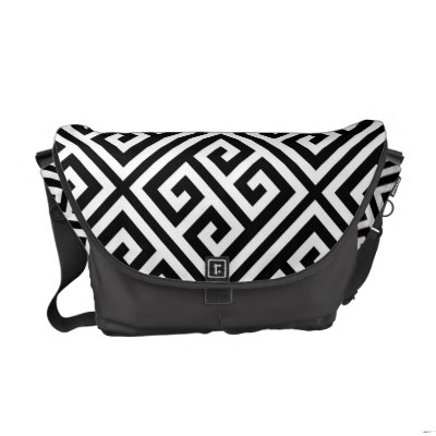 black_and_white_greek_key_pattern_messenger_bag
