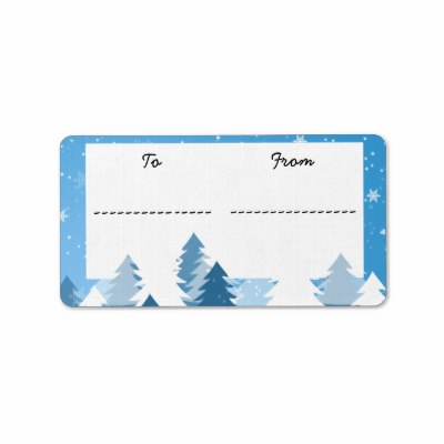 christmas_trees_gift_tags_label