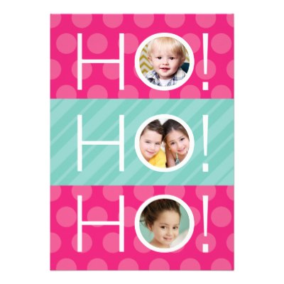 ho_ho_ho_double_sided_4_photo_holiday_card