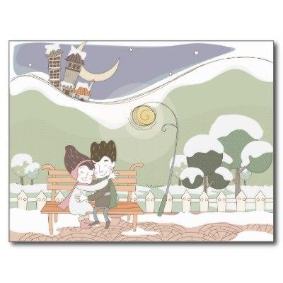 live_laugh_love_11_postcard