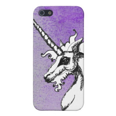 purple_unicorn_iphone_case