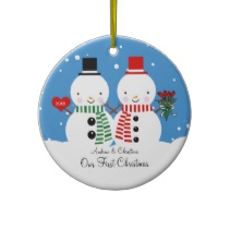snowman_couple_our_first_christmas_ornament-r439dbb82009043bb8b453e2c24b0732e_x7s2y_8byvr_210