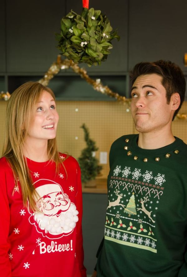 DIY Ugly Christmas Sweater #zazzle