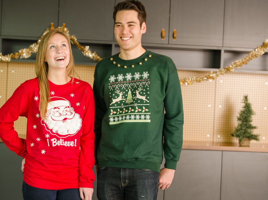 DIY Holiday Series: Ugly Christmas Sweaters - Zazzle Blog