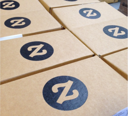 zazzle shipping boxes