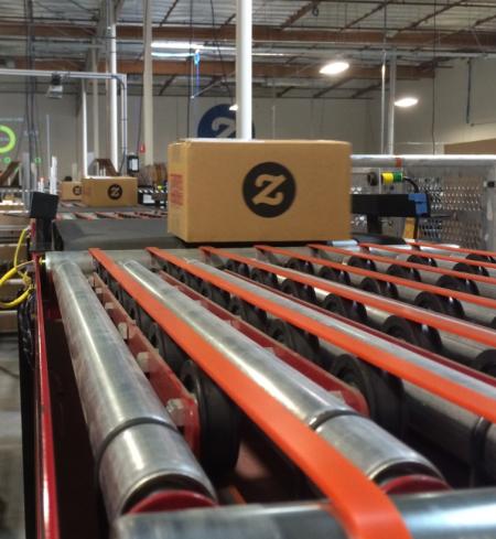 zazzle shipping line