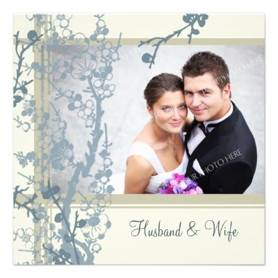 blue_photo_vow_renewal_ceremony_invitation_card