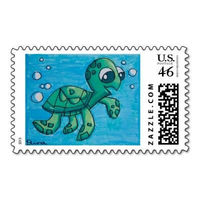 dinas_turtle_stamp