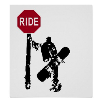directions_ride_poster