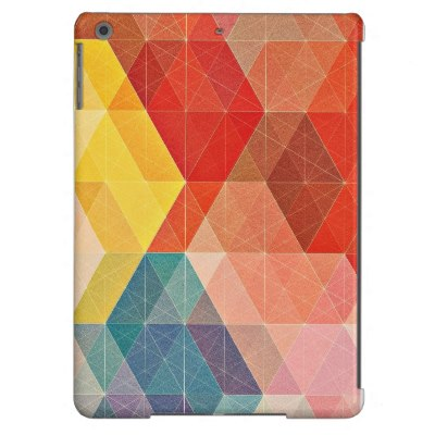 polygon_abstract_ipad_air_covers