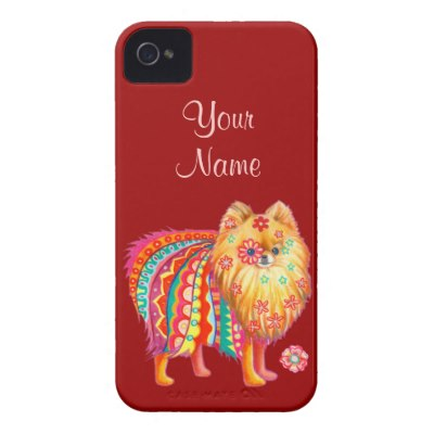 pomeranian_iphone_4_4s_case_mate_barely_there_case