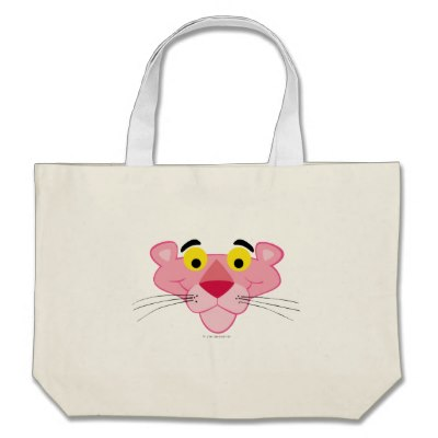 wide_eyed_whiskered_panther_face_tote_bag