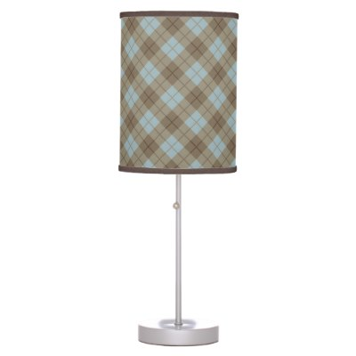 bias_plaid_in_blue_and_brown_table_lamp