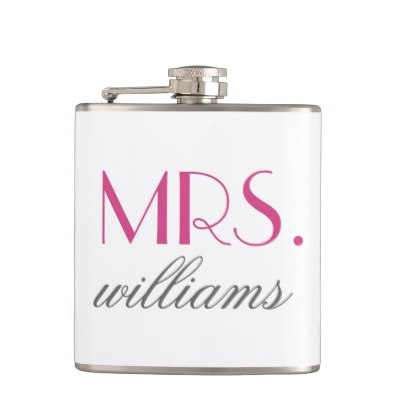 custom_mrs_wedding_flask_bride_to_be_gifts