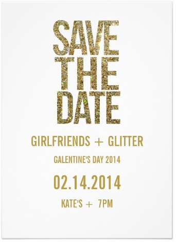 galentine invite back