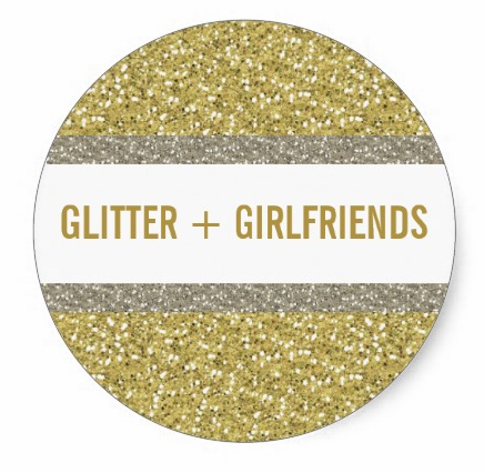 galentine sticker