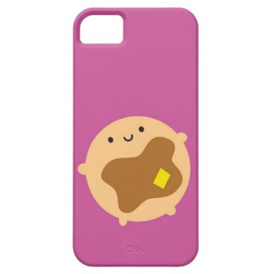 kawaii_pancake_iphone_5_cover