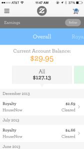 earnings app 1