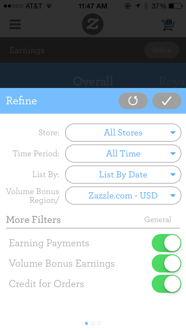 Earnings on the go: the Zazzle App is even better | Zazzle Blog